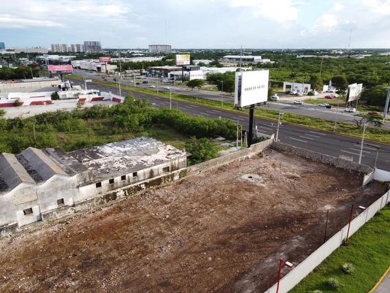 Terreno -en Renta Carretera Merida- Progreso