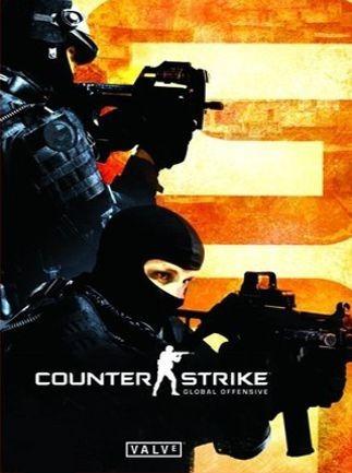 Counter Strike Global Offensive - Steam