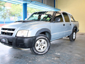 Gm S10 2011 2.8 Colina 4x2 Turbo Diesel