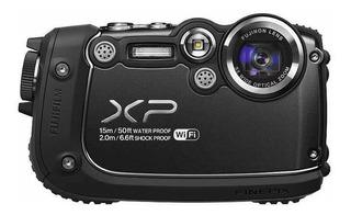 Cámara Fujifilm Xp200