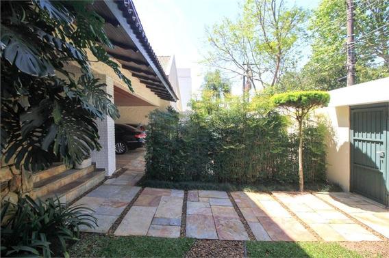 Casa-são Paulo-alto De Pinheiros | Ref.: 353-im442571 - 353-im442571