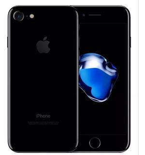 iPhone 7 32g 4k Vitrine Original Desbloqueado 12x Sem Juros