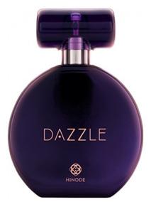 Perfume Feminino Hinode Dazzle Original 60 Ml Kit C/2 Und
