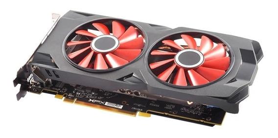 Placa De Vídeo Radeon Rx 470 4gb Xfx Ddr5