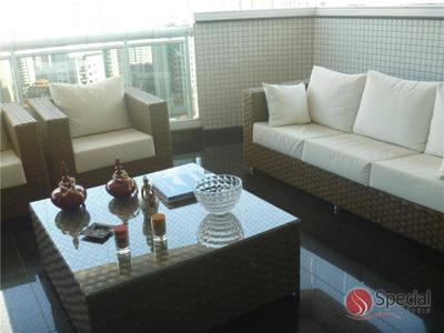 Apartamento À Venda, Jardim Anália Franco, São Paulo - Ap2951. - Ap2951