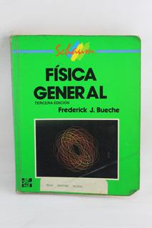 L981 Frederick Bueche -- Fisica General Tercera Edicion