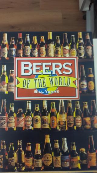 Poster Publicidad Cervezas Del Mundo Beers