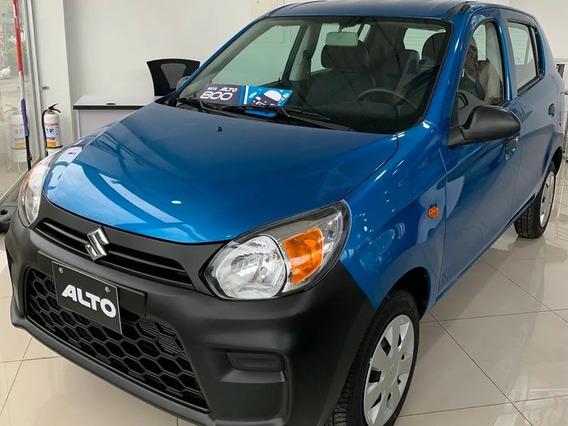 Suzuki Alto Glx Mecanico Modelo 2020
