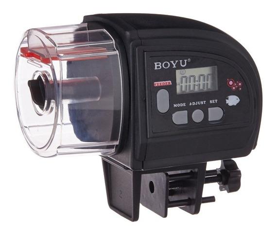 Alimentador Automático Boyu Zw-82 Alimentador De Férias