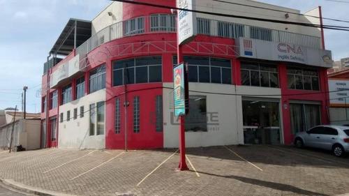 Sala Para Alugar, 107 M² Por R$ 5.000,00/mês - Jardim Aurélia - Campinas/sp - Sa1833