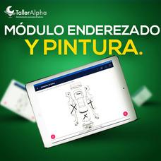 App Móvil De Enderezado Y Pintura Talleres Mecánicos - Talle