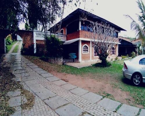 Imagem 1 de 30 de Chácara Em Atibaia Para Venda Ou Permuta - Ch00899 - 69736260