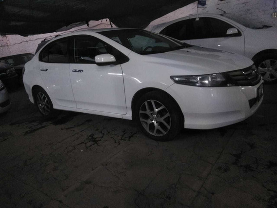 Honda City 1.5 Ex Mt 2010