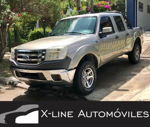 Ford Ranger Xlt 2.3 4x2