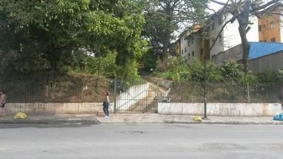 Terreno / Área Para Comprar No Venda Nova Em Belo Horizonte/mg - 2842