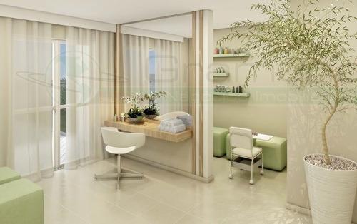Apartamento Para Venda, 2 Dormitório(s), 45.38m² - 5662