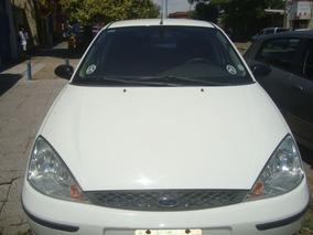 Ford Focus Edge 2005