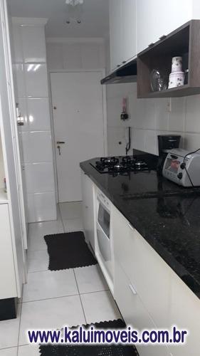 Apartamento 3 Dorms. - Vila Bastos - 75070