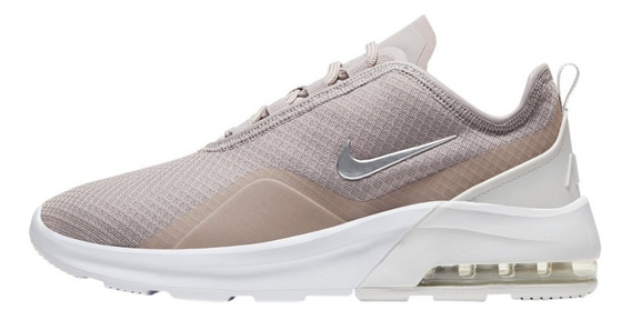 Zapatillas Nike Air Max Motion 2 Originales Mujer Training