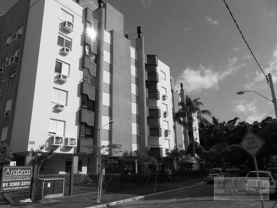 Cobertura Residencial À Venda, Cristal, Porto Alegre. - Co0002