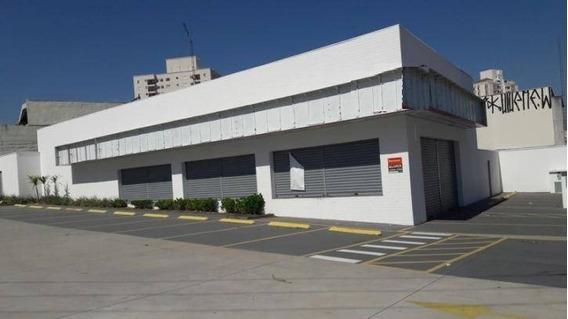 Ponto Com Grande Visualização - 1.000m² - Siqueira Campos - Pt0034