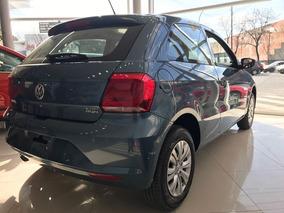 Volkswagen Vw Gol Trend 5ptas Linea Nueva 0km 1.6 Msi Alra
