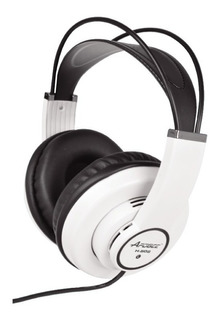 Apogee H502 Auriculares Dj Profesionales Driver 50 Mm Cuotas