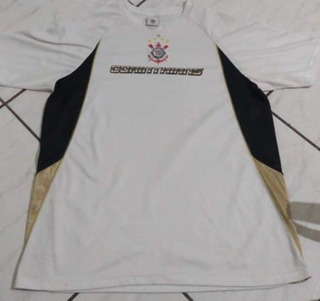 Camisa Oficial Do Corinthians