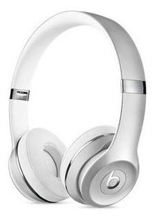 Beats Solo 3 Edicion Especial Silver Y Gold