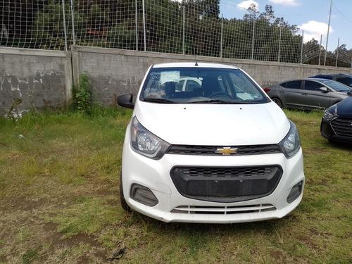 Imagen 1 de 10 de Chevrolet Beat 2018 1.2 Hb Lt Mt