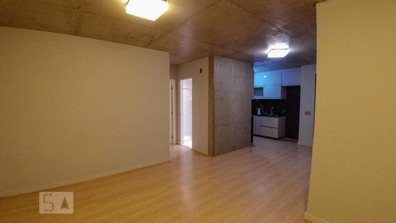 Apartamento Para Aluguel - Chácara Santo Antonio, 1 Quarto, 69 - 893104344