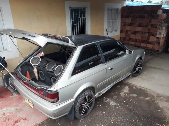 Mazda Coupe Mod 96