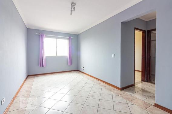 Apartamento No 13º Andar Com 2 Dormitórios E 1 Garagem - Id: 892960077 - 260077