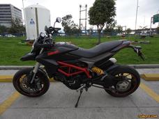 Ducati Hypermotard Nmb