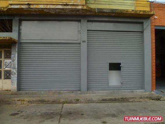 Local En Venta Centro Valencia Carabobo 19-11568 Ez
