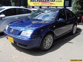 Volkswagen Jetta Jetta Mt 2000cc 4p