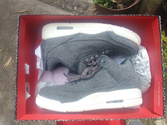 Nike Jordan Wool