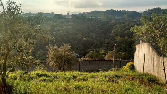 Terreno Em Condomínio Fechado Em Arujá De 525m² - To-1216