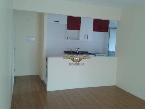 Apartamento Com 3 Dormitórios À Venda, 73 M² Por R$ 385.000,00 - Carrão - São Paulo/sp - Ap1722