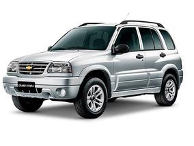 Vendo Chevrolet Grand Vitara 5 Puertas