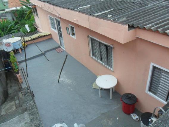 Casa Em Serpa, Caieiras/sp De 100m² 2 Quartos À Venda Por R$ 265.000,00 - Ca486663