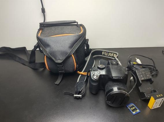Camera Fujifilm Sl310