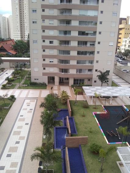 Apartamento Residencial Massimo 94 M2 Terraço Churrasqueira