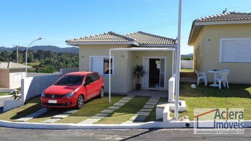 Imagem 1 de 30 de Casa Com 3 Dormitórios À Venda, 84 M² Por R$ 429.000,00 - Residencial Oasis - Vargem Grande Paulista/sp - Ca0650