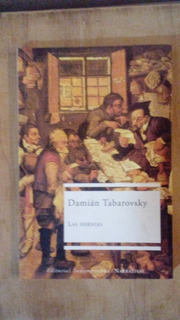Libro Las Hernias, De Damián Tabarovsky