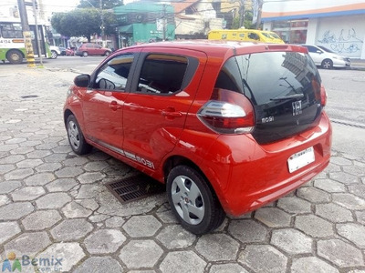 Fiat Mobi 1.0 Like Flex 5p