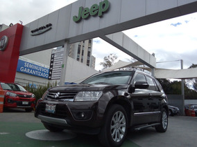 Suzuki Grand Vitara 2.4 Gls L4 At