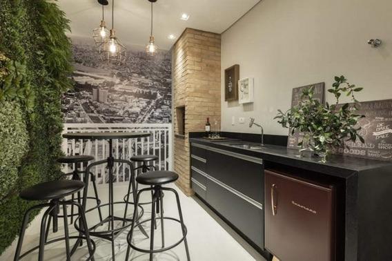 Apartamento Em Bairro Santa Maria, São Caetano Do Sul/sp De 95m² 3 Quartos À Venda Por R$ 577.500,00 - Ap295915