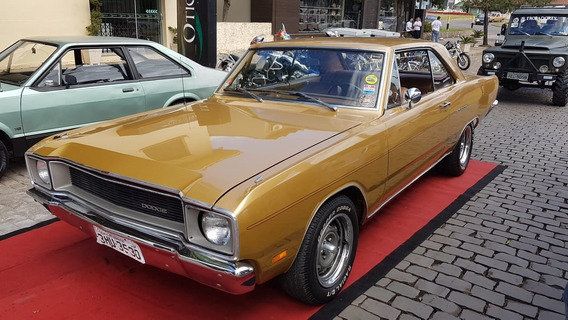Dodge Dart Coupe Deluxo V8 318