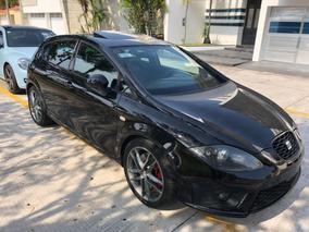 Seat Leon Cupra 2011, 2.0 Turbo
